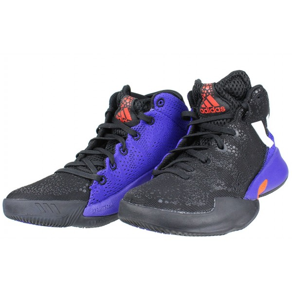 d16ddc8cbb2 Παιδικό αθλητικό παπούτσι adidas Performance Crazy Heat J (BW1103 ...