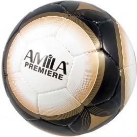 Μπάλα ποδοσφαίρου AMILLA Premiere No. 4 (41298)