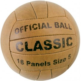 Μπάλα ποδοσφαίρου AMILLA Classic No. 4 (41187)
