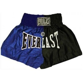 Thai Boxing Shorts Navy από την Everlast