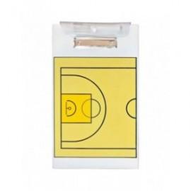 Ταμπλό Προπονητή Basket amila 20x40 41963